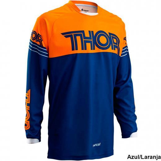 Camisa Thor Phase Hyperion