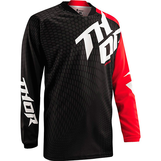 Camisa Thor Prime Slash 2015