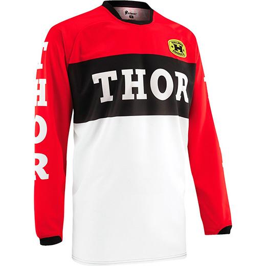 Camisa Thor Phase Pro GP 2015