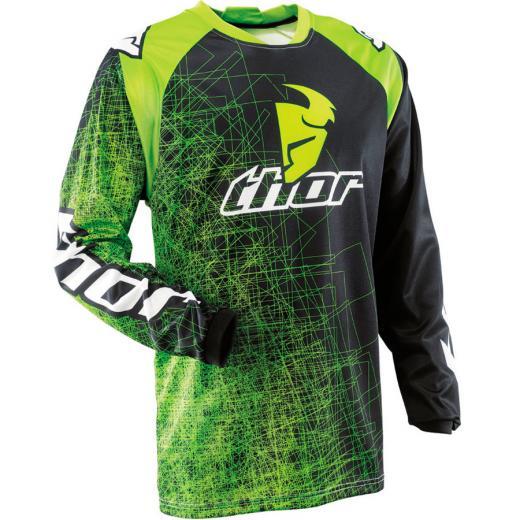 Camisa Thor Phase S11