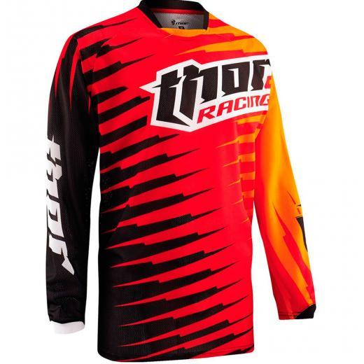 Camisa Thor Phase Vented Rift