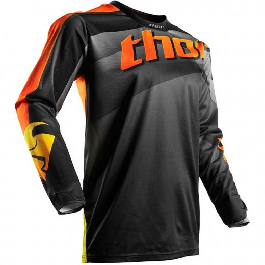 Camisa Thor Pulse Velow