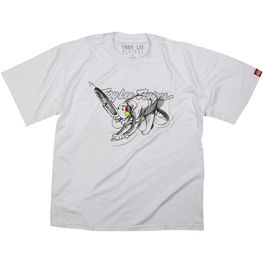 Camiseta Troy Lee Designs Semenuk DG