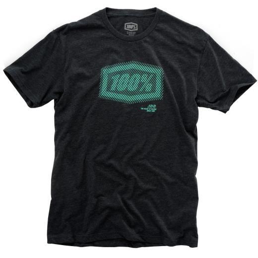 Camiseta 100% Static