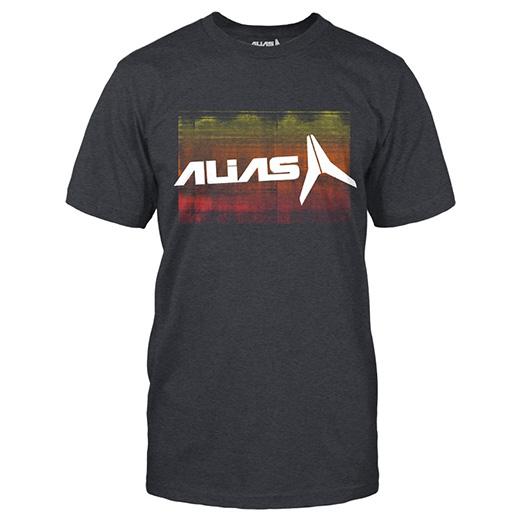 Camiseta Alias Brush