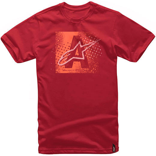 Camiseta Alpinestars Big A
