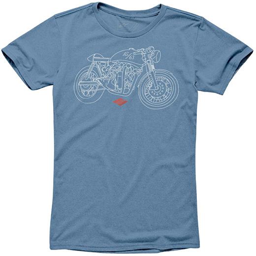 Camiseta Alpinestars Draft