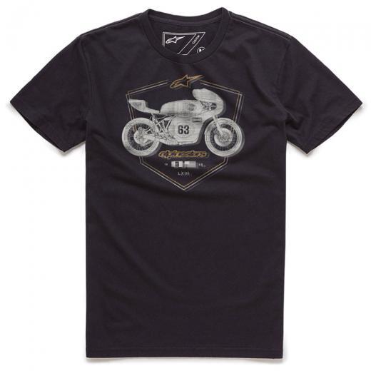 Camiseta Alpinestars Etch