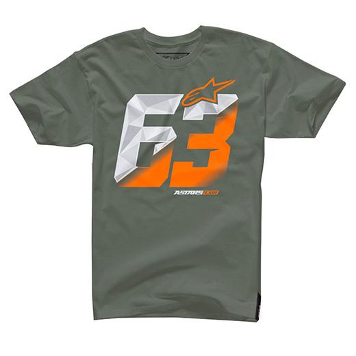 Camiseta Alpinestars Facette