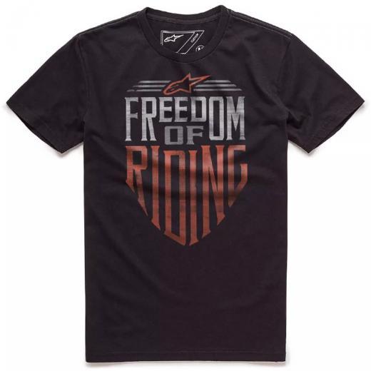 Camiseta Alpinestars Freedom