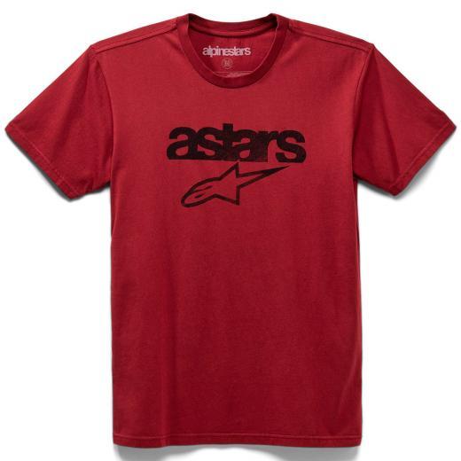 Camiseta Alpinestars Heritage Blaze