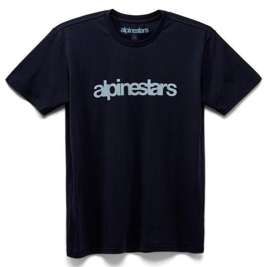 Camiseta Alpinestars Heritage Word