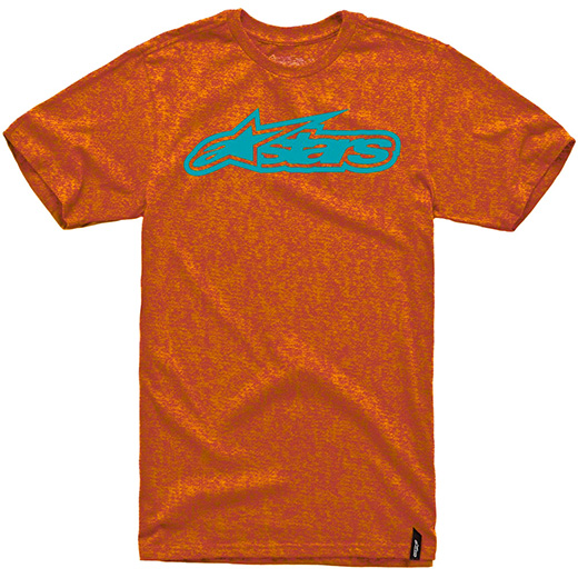 Camiseta Alpinestars Inverse Blaze Custom