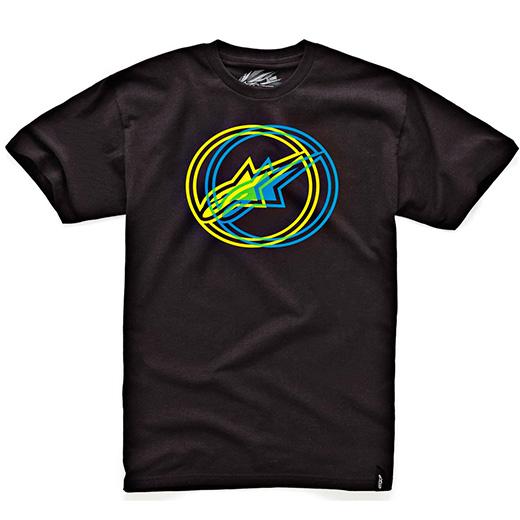Camiseta Alpinestars Lucent