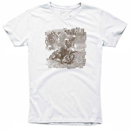 Camiseta Alpinestars Merge