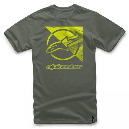 Camiseta Alpinestars Rift