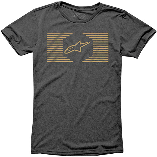 Camiseta Alpinestars Shutter