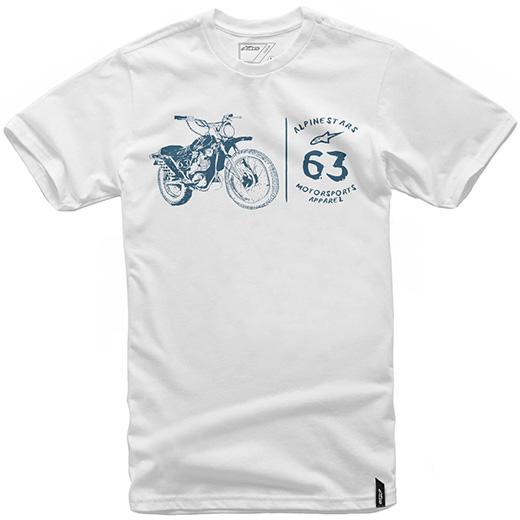 Camiseta Alpinestars Sketchy