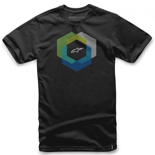 Camiseta Alpinestars Tesseract