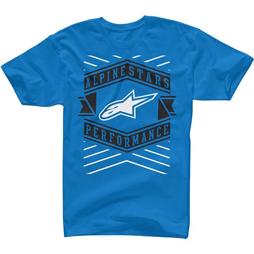 Camiseta Alpinestars Valvery