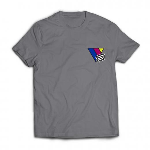 Camiseta ASW Delta