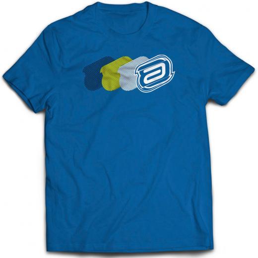 Camiseta ASW Multi