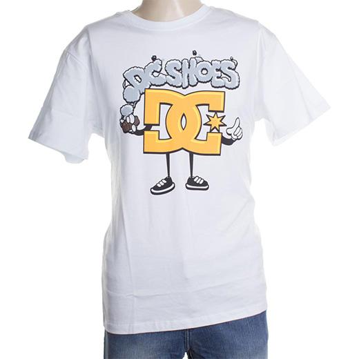Camiseta DC Cigar