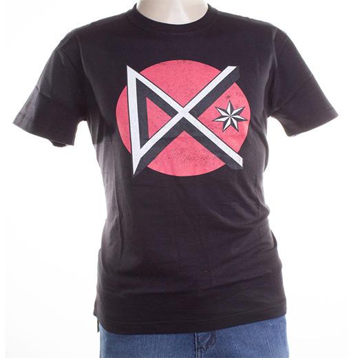 Camiseta DC Dead