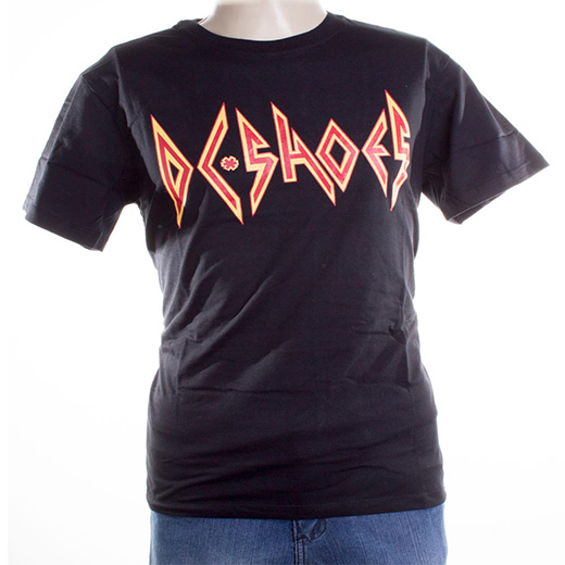 Camiseta Dc Def