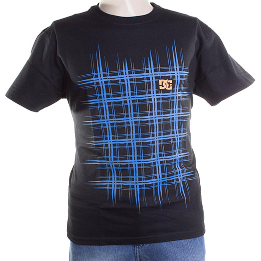 Camiseta DC Line Up