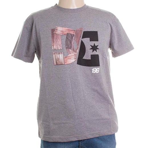 Camiseta DC Pastrana WoodStar