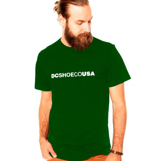 Camiseta DC Shoes