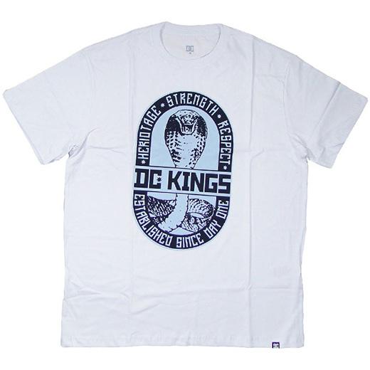 Camiseta Dc Mc Selecionado