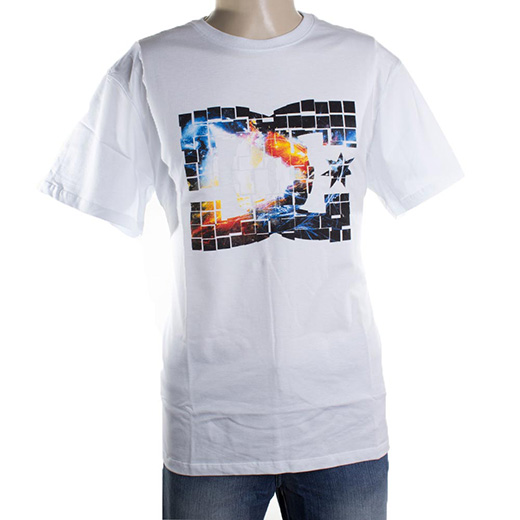 Camiseta DC Space