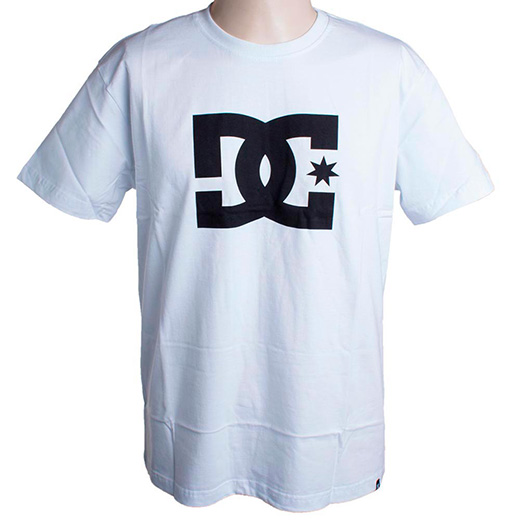 Camiseta DC Star