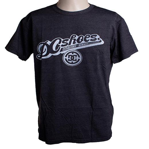 Camiseta DC Turned Sport