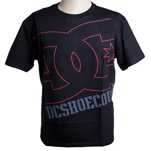 Camiseta DC Usa Light