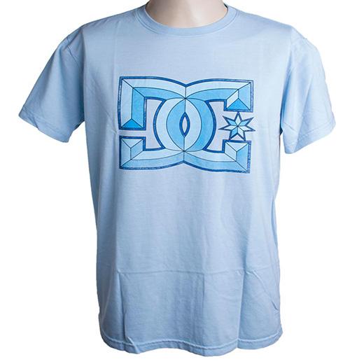 Camiseta DC Wild Ride