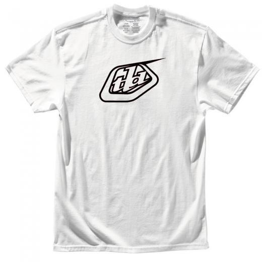 Camiseta Feminina Troy Lee Designs Logo