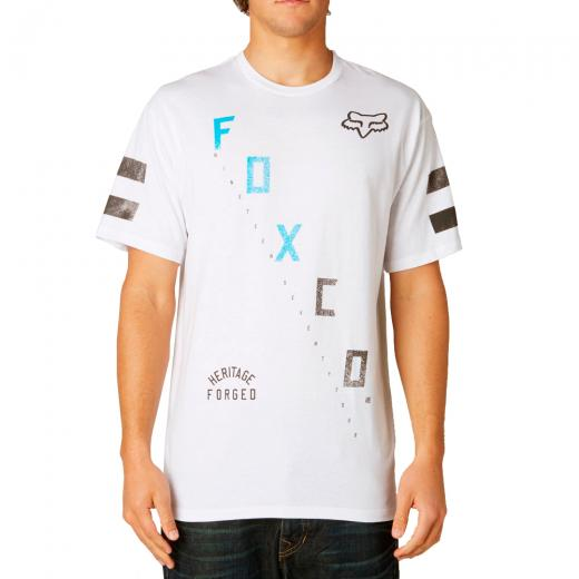 Camiseta Fox Last Standing