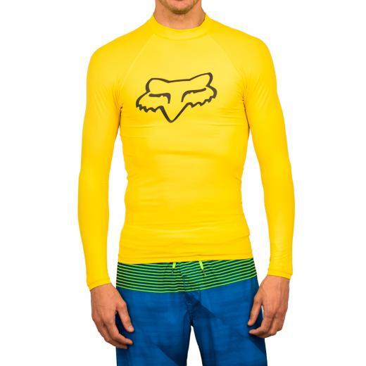Camiseta Fox Legacy Rashguard