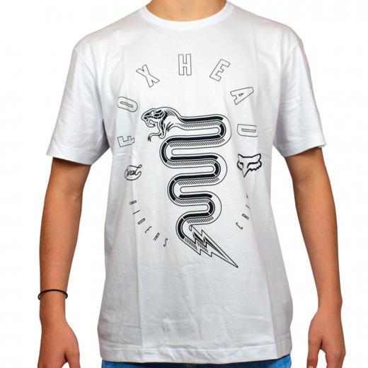 Camiseta Fox Controller 2