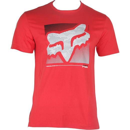 Camiseta Fox Reliever