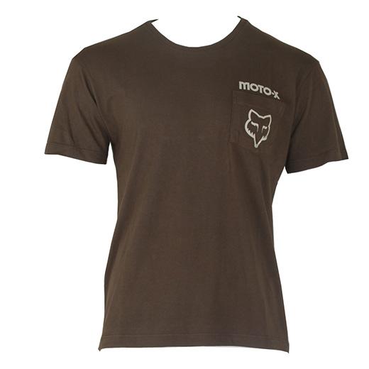 Camiseta Fox Restore