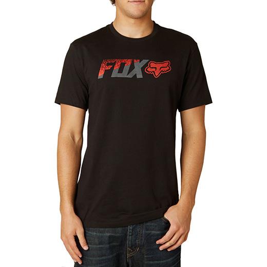 Camiseta Fox Scorned