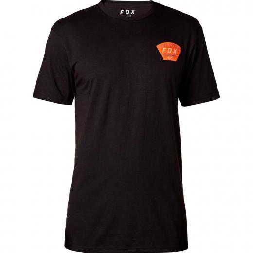 Camiseta Fox Seek/Construct