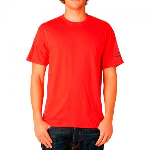 Camiseta Fox Systematic
