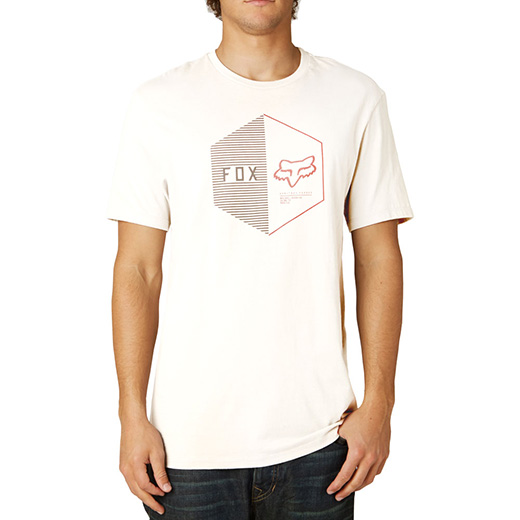 Camiseta Fox The Momentum