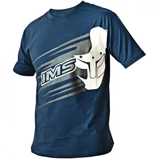 Camiseta IMS Casual