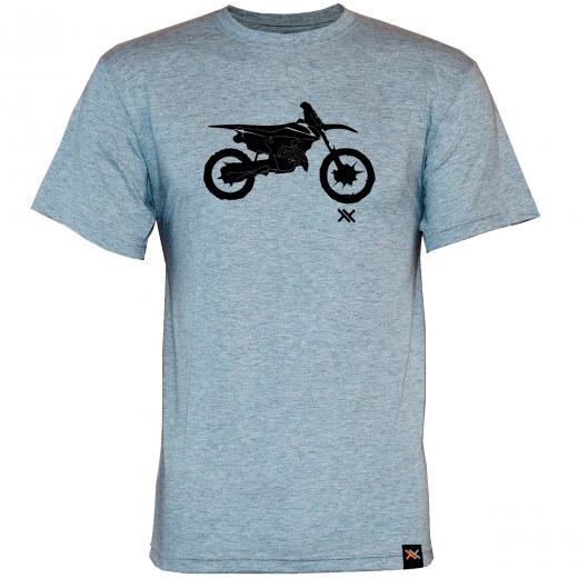 Camiseta Mattos Racing Cross